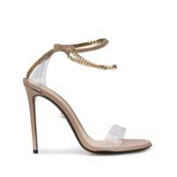 Alevì sandales Valentina - Tons Neutres
