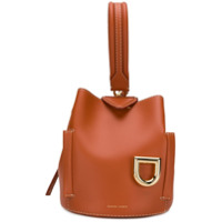Danse Lente sac seau Josh - Orange
