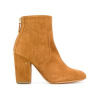Laurence Dacade Neroli boots - Marron