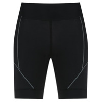 Track & Field panelled running shorts - Gris
