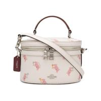 Coach Trail bucket bag - Blanc