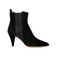 Veronica Beard bottines pointues - Noir