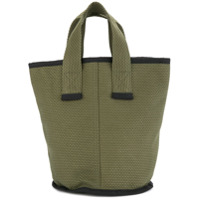 Cabas petit sac cabas Laundry - Vert