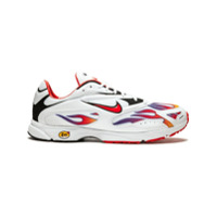 Supreme baskets ZM STRK Spectrum PLS Nike x Supreme - Blanc