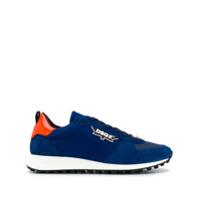 Dsquared2 baskets Running Hiker - Bleu