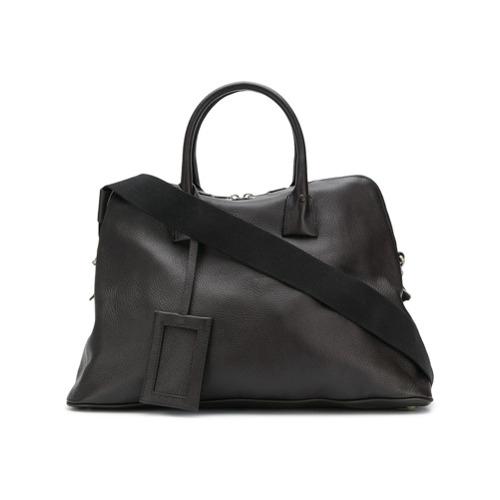 Maison Margiela grand sac cabas 5AC - Marron