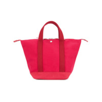 Cabas mini sac cabas n56 - Rouge