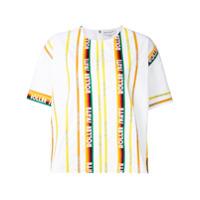 Mira Mikati t-shirt Roller Skate - Blanc