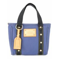Louis Vuitton Vintage sac cabas Antigua Cabas PM - Violet