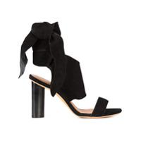 Iro sandales Ditta - Noir