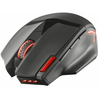 Trust-Gaming GXT 130 Wireless Gaming Maus USB
