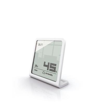 Stadler Form Hygrometer Selina weiss
