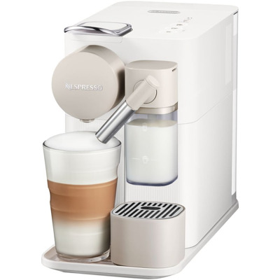 Nespresso Lattissima One Weiss En500.w Kapselmaschine