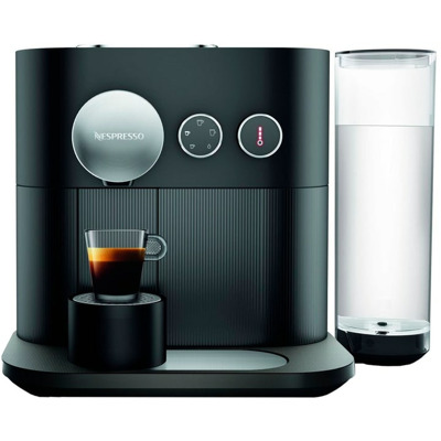Nespresso Expert Schwarz Xn6008 Kapselmaschine