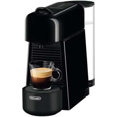 Nespresso Essenza Plus Schwarz En200.b Kapselmaschine