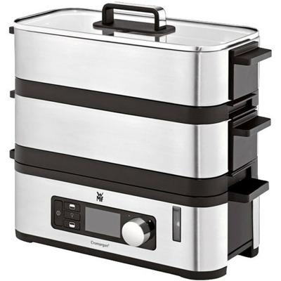 WMF Küchenminis Cromargan® Dampfgarer