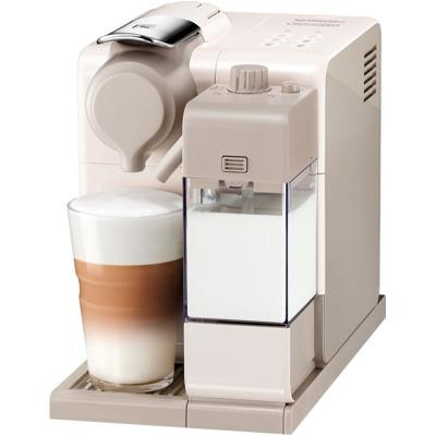 Nespresso Lattissima Touch Weiss En560.w Kapselmaschine
