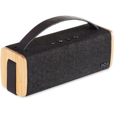 House of Marley Riddim - Signature Black Bluetooth Lautsprecher