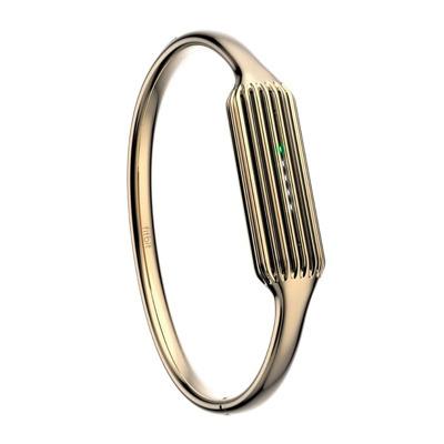 Fitbit Flex 2 Armreif gold large