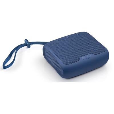 Teufel Boomster GO - Blau Bluetooth Lautsprecher