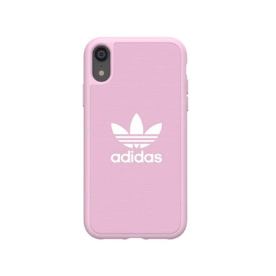 Adidas Originals Moulded Case Canvas pink Hülle