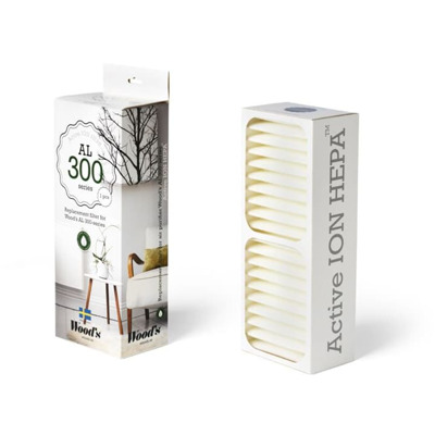 Wood's Filter zu AL 310