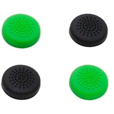 Snakebyte Xbox One Controller Caps 4er Pack