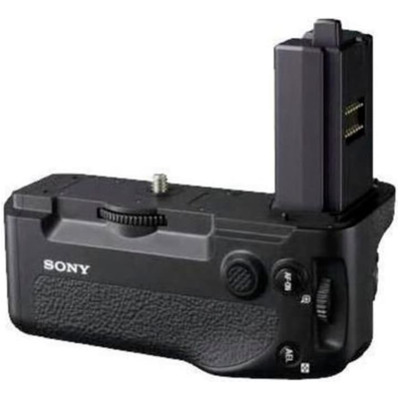 Sony Akkugriff Vg-C4Em Alpha 7 IV + 9 II Batterie-Griffe
