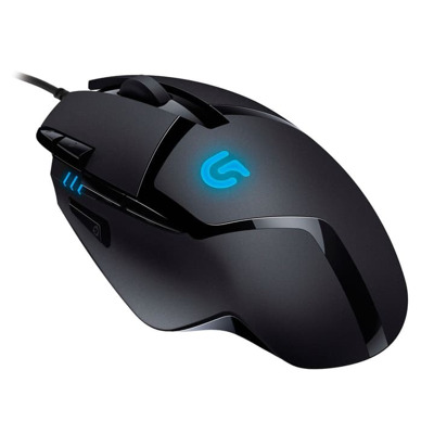 Logitech G G402 Hyperion Fury FPS Gaming Mouse
