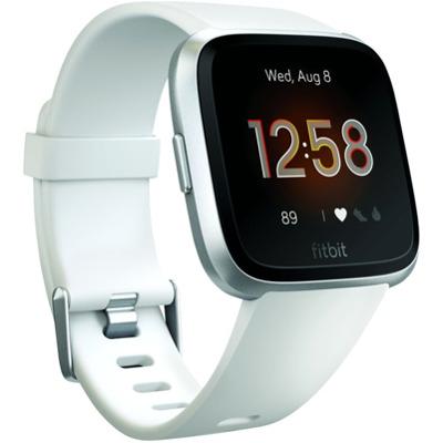 Fitbit Versa Lite White/Silver Smartwatch