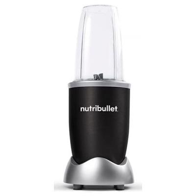 Nutribullet Nährstoffextraktor schwarz 600W 5-teilig Standmixer