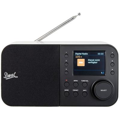 Dual DAB 55 Dab+ Radio