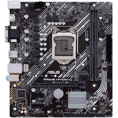 Asus Prime H410M-D Mainboard