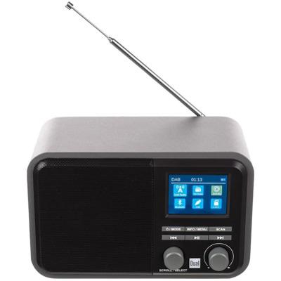 Dual DAB 51 Dab+ Radio