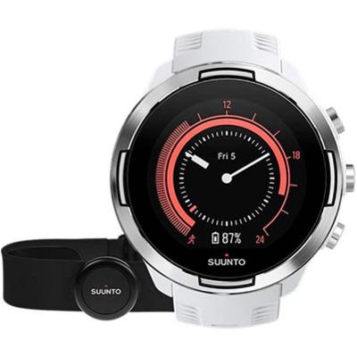 Suunto 9 Baro + HR Belt Smartwatch