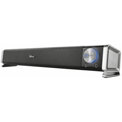 Trust Asto Sound Bar PC Speaker 12