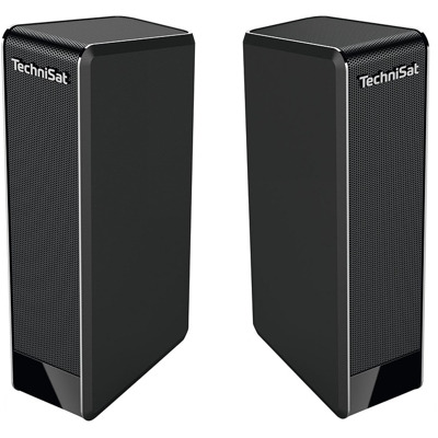 Technisat AudioMaster RS1 Rear Speaker Kit