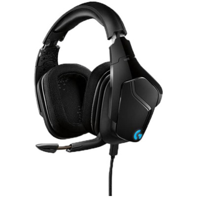 Logitech G G635 7.1 Surround Headset