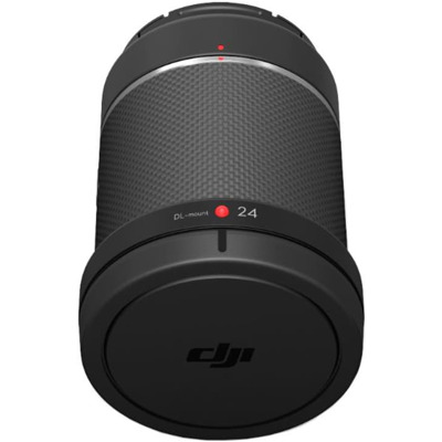 Dji Inspire 2 Zenmuse X7 Part2 DL 24mm F2.8 LS Asph Objektiv