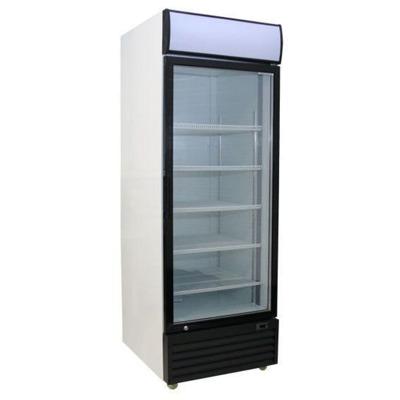 Kibernetik 600L Gastro-Kühlschrank