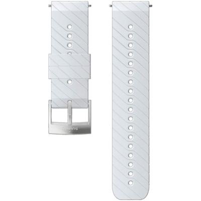 Suunto 24Mm Athletic 3 Silicone Strap M Armband