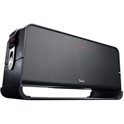 Teufel Boomster XL - Schwarz Bluetooth Lautsprecher