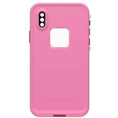 LifeProof Hard Cover 'Fré Frost-Bite pink' Hülle