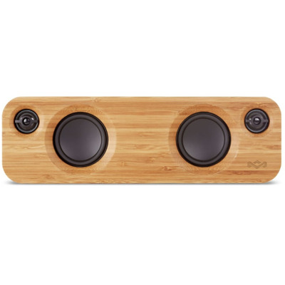 House of Marley Get Together Mini - Palm Bluetooth Lautsprecher