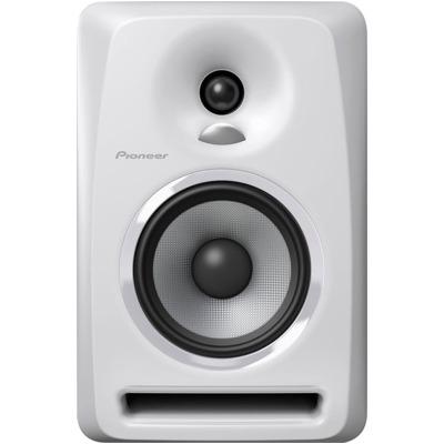 Pioneer DJ S-Dj50X-W - Weiss Monitorlautsprecher