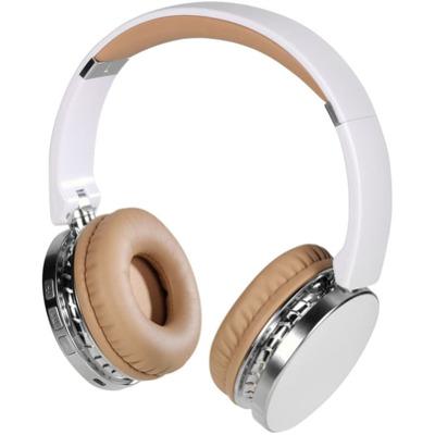 Vivanco Neos AIR White On-Ear Kopfhörer