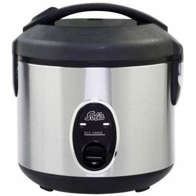 Solis Rice Cooker Compact Reiskocher