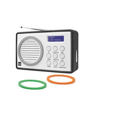 Dual DAB 81 Dab+ Radio