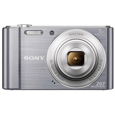 Sony Dsc-W810 Kompaktkamera