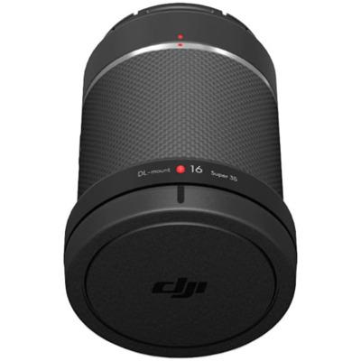 Dji Inspire 2 Zenmuse X7Part1 Dl-S 16mm F2.8 ND Asph Objektiv